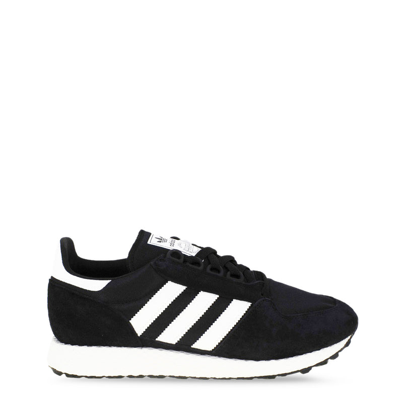 Adidas Forest Grove Men's Trainers Black