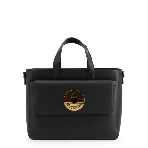 Love Moschino Handbag Black - JC4048PP1ALG