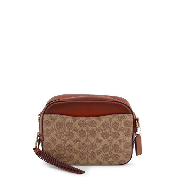Coach Brown Crossbody Bag 31208