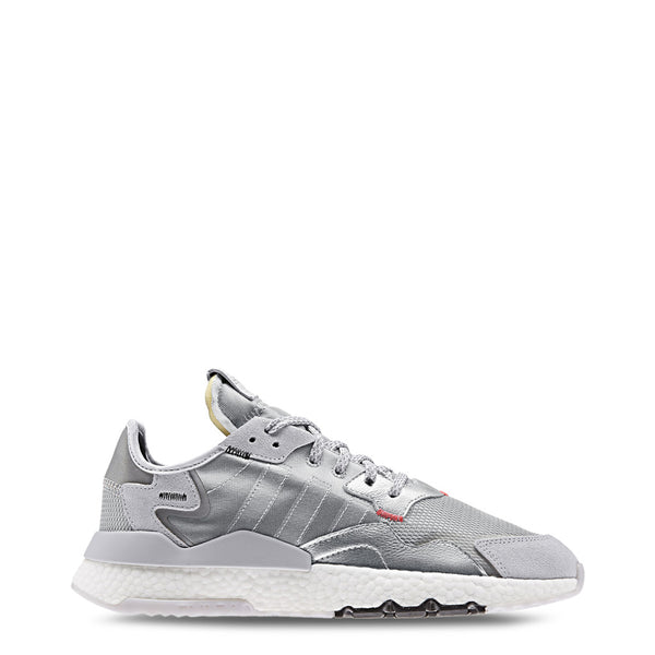 Adidas Nite Jogger Men's Trainers Grey