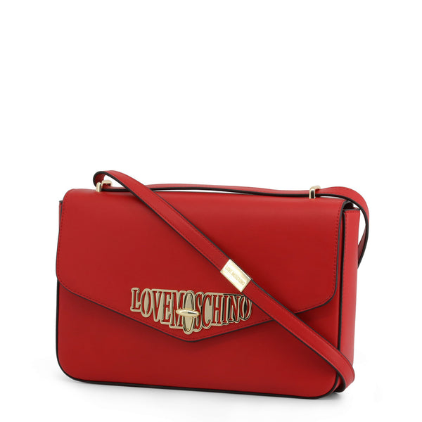 Love Moschino Crossbody Bag Red JC4048PP18LF