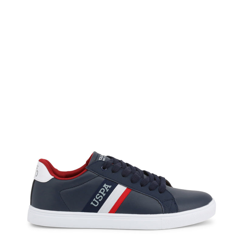 U.S. Polo Assn. Men's Trainers Navy CURTY4264S0_Y1