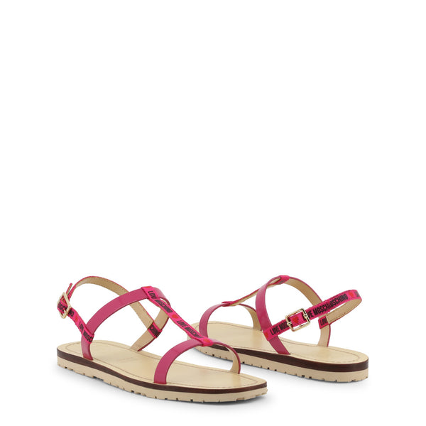 Love Moschino Sandals Pink JA16421G07JV