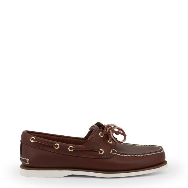 Timberland Classic Boat Shoes 2-Eye TB07403