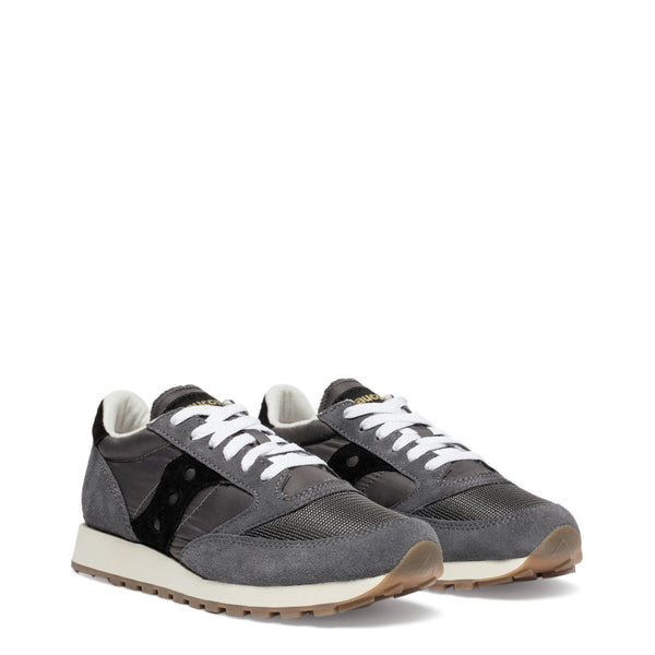 Saucony Men's Trainers Grey JAZZ_S70368