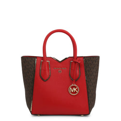 Michael Kors Handbag Red 30H9GM5M1B