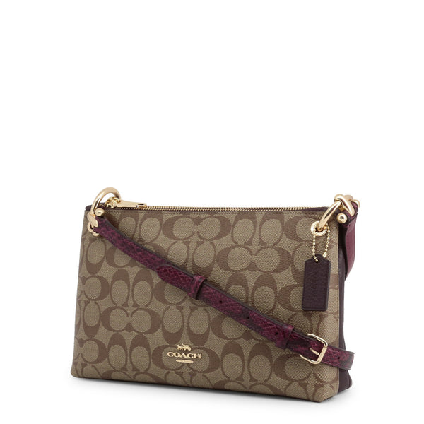 Coach Crossbody Bag Brown F80325