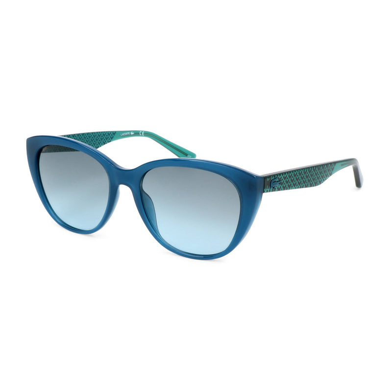 Lacoste Sunglasses for Women L832S Green