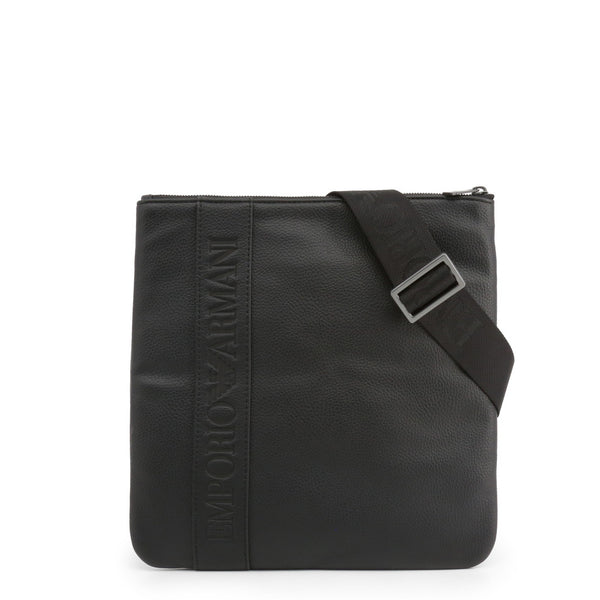 Emporio Armani Crossbody Bag Black Y4M176-YG89J