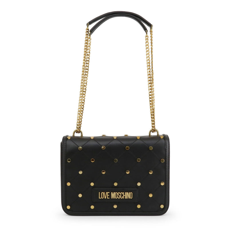 Love Moschino Shoulder Bag Black - JC4094PP1ALP