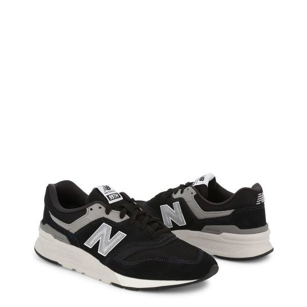 New Balance Mens Trainers Blue CM997