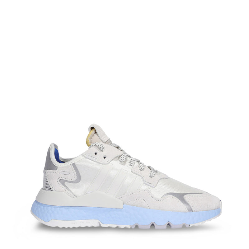 Adidas Nite Jogger Women's Trainers White