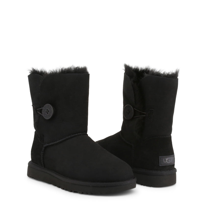 UGG Ankle Boots Brown 1016226