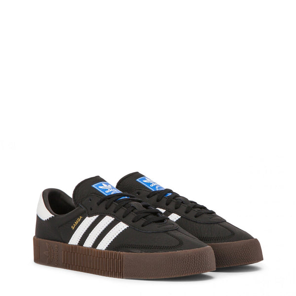 Adidas Sambarose Women's Trainers Black