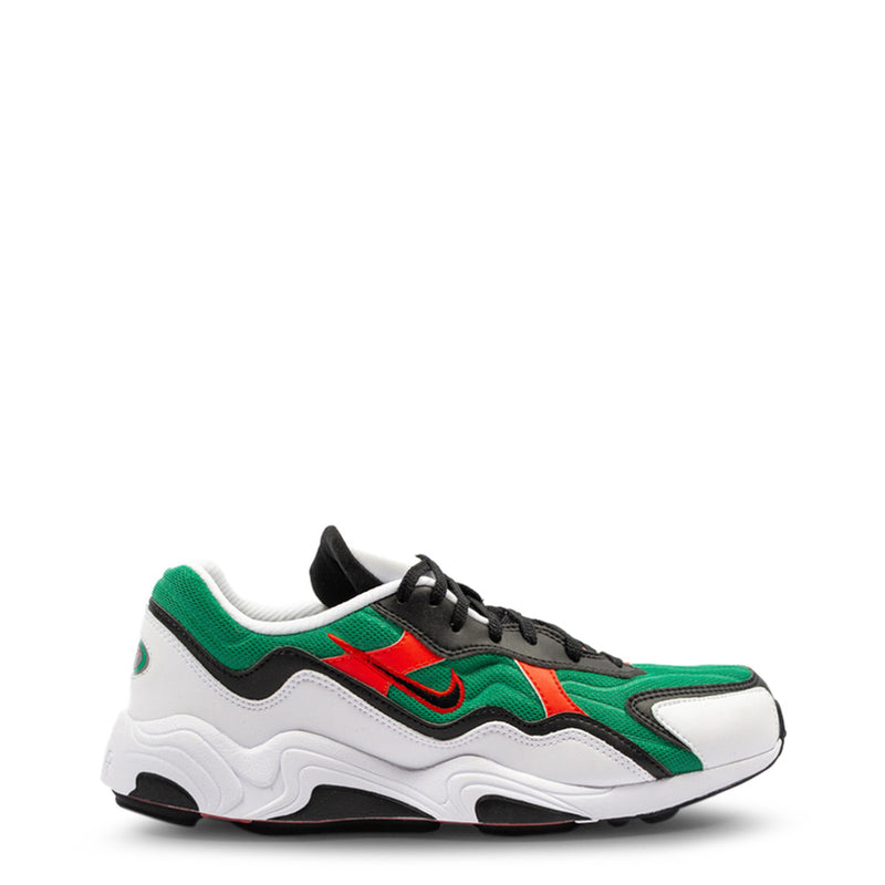 Nike Air Zoom Alpha Men's Trainers Green and White