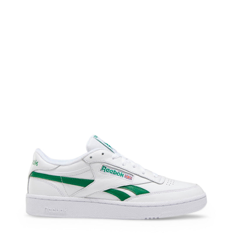 Reebok Men's Trainers White CLUB-C-REVENGE