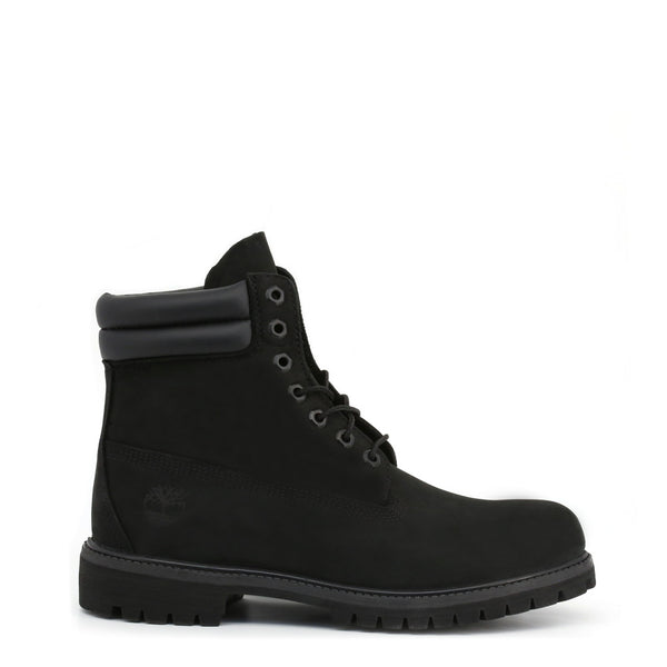 Timberland Men's Ankle Boots Black 6IN-BOOT