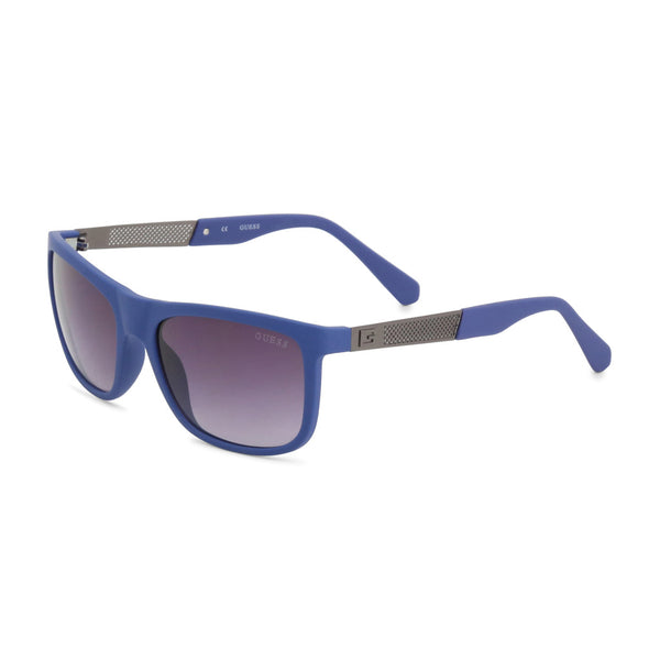Guess Sunglasses for Men GU6843 Blue