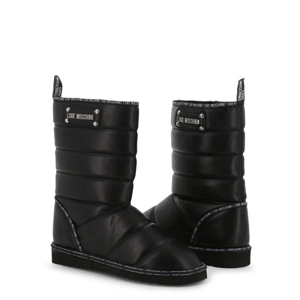 Love Moschino Ankle Boots Black JA24203H08JA