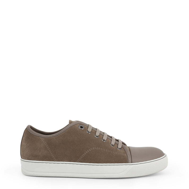 Lanvin Men's Trainer Brown FM-SKDBB1-ANAP-P15