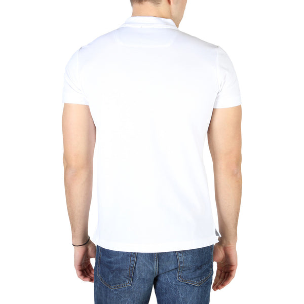 Diesel Men's Polo White T-HEA_00SPT0