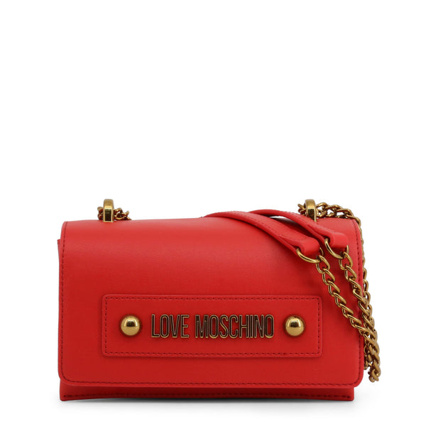 Love Moschino Shoulder Bag Red - JC4022PP1ALD