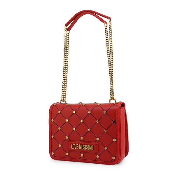 Love Moschino Shoulder Bag Red - JC4094PP1ALP