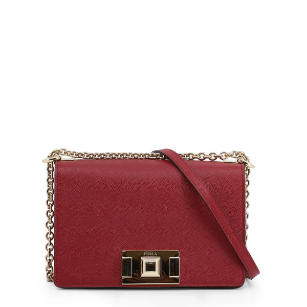 Furla Crossbody Bag Red 1026447