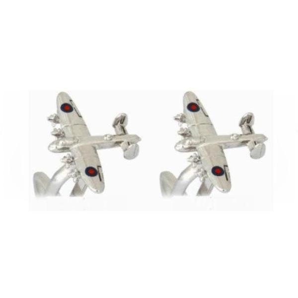 Memorial Flight Cufflinks Set-The Armitage Collection-Manchetknapper-The Prince Webshop