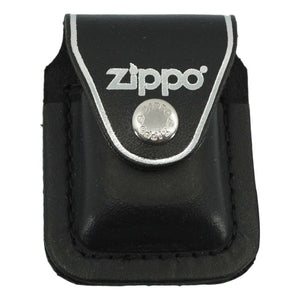 You added <b><u>Zippo Tilbehør - Sort Bæltetaske med clips</u></b> to your cart.