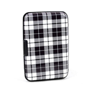 You added <b><u>Aluminium Card-Guard Kortholder - Tartan</u></b> to your cart.