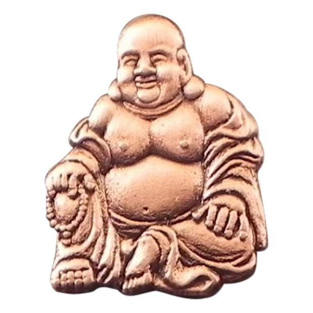 Buddah Pin - Reversnål - The Prince's Own - the-prince-webshop