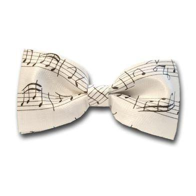 Butterfly Bach Noder Hvid - Butterfly - L-Feed - the-prince-webshop