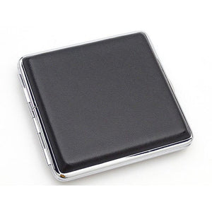 You added <b><u>Champ Cigaret Etui - 20 King Size - Smooth Black</u></b> to your cart.