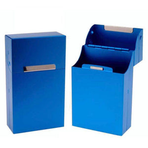 You added <b><u>CHAMP Cigaretbox - 20 100S (Lange) - Blå</u></b> to your cart.