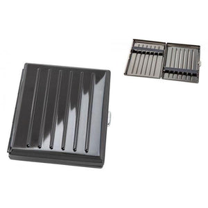 You added <b><u>Cigaretetui - 20 King Size - Antracit Case</u></b> to your cart.