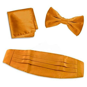 You added <b><u>Cummerbund Sæt med Butterfly og Pocket Square - Satin - Gylden</u></b> to your cart.