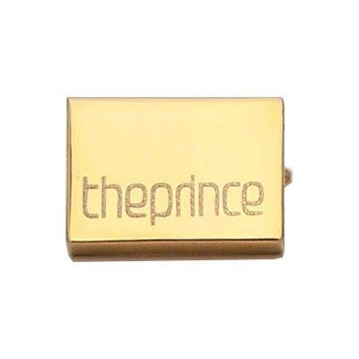 Designer Manchetknapper The Prince's Own Gold-Ceels-Manchetknapper-The Prince Webshop