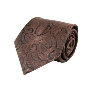 You added <b><u>Klassisk Paisley Slips i Brun</u></b> to your cart.