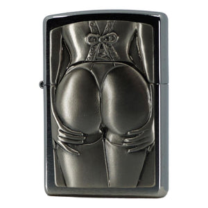 You added <b><u>Original Stocking Girl Zippo Lighter</u></b> to your cart.