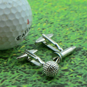 You added <b><u>Manchetknapper Golf Bold & Tee</u></b> to your cart.