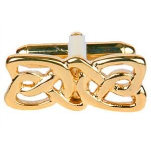You added <b><u>Manchetknapper Keltisk Design Guld Slim</u></b> to your cart.