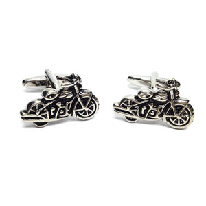 You added <b><u>Manchetknapper Oldtimer Motorcykel</u></b> to your cart.