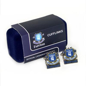 You added <b><u>Manchetknapper Premier League - Everton</u></b> to your cart.