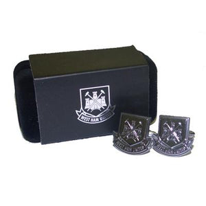 You added <b><u>Manchetknapper Premier League - West Ham United FC - Chrome</u></b> to your cart.