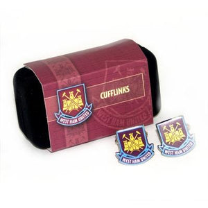 You added <b><u>Manchetknapper Premier League - West Ham United FC</u></b> to your cart.