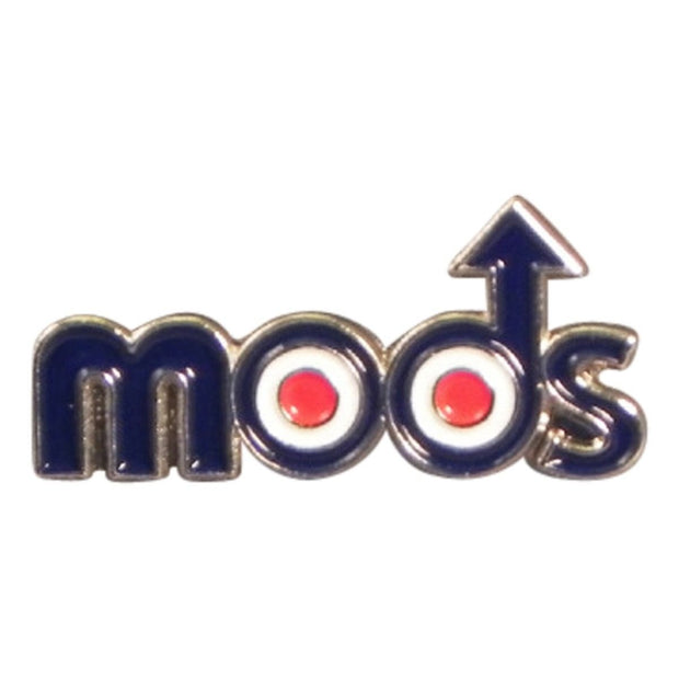 Mods Pin - Reversnål - The Prince's Own - the-prince-webshop