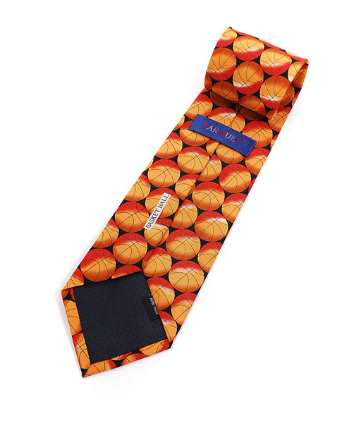 Sjovt Slips Basketballs - Slips - Parquet - the-prince-webshop