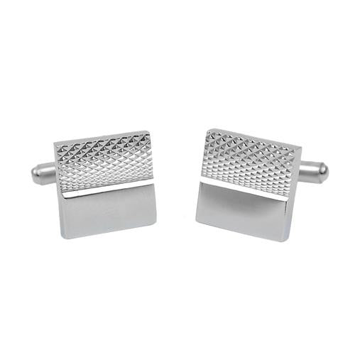 Premium Cufflinks - Matthew - Manchetknapper - Umo Lorenzo - the-prince-webshop