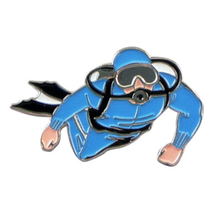 You added <b><u>Scuba Dykker Pin</u></b> to your cart.